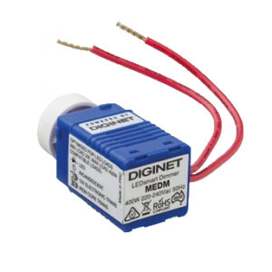 Diginet Adaptive Phase Rotary Dimmer - c