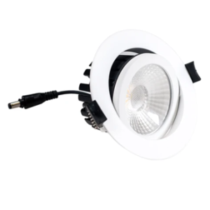 Halo downlight