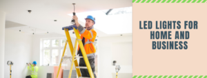 10 Real Benefits of LED Lights for Home and Business.