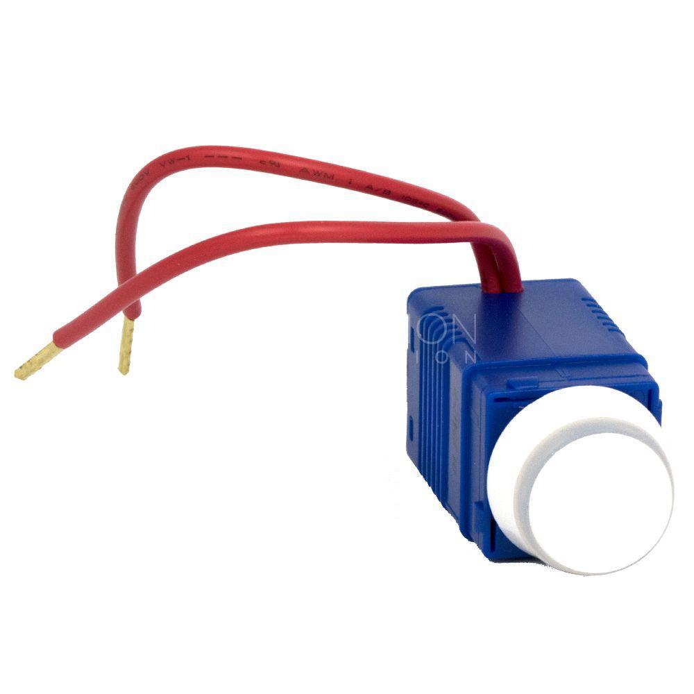Dimmer for warehouse lighting